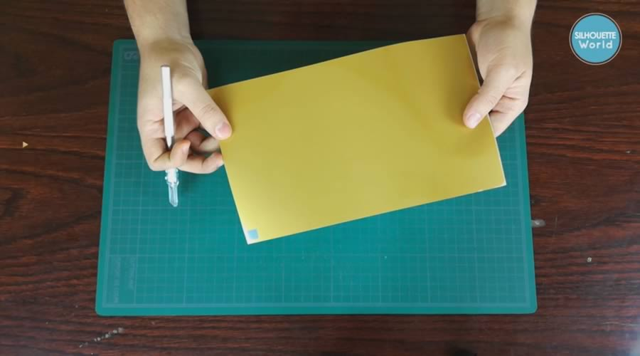vinil textil basico