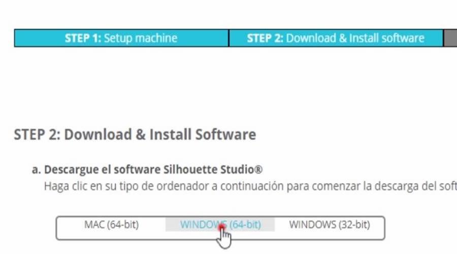 descargar silhouette studio windows
